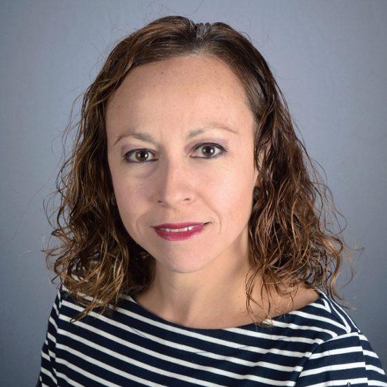 Paola Saucedo Lozada
