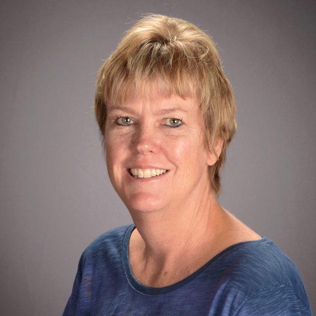 Becky Jaquillard